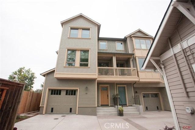 Property for sale at San Luis Obispo,  CA 93401