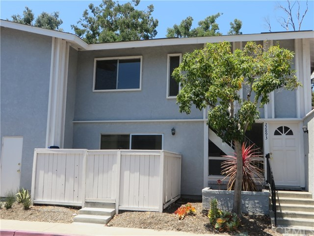 22893 Via Cereza 2H, Mission Viejo, CA 92691