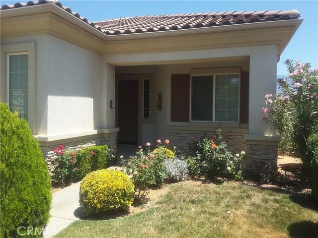 1004 Coto De Caza Court Beaumont, CA 92223 - MLS #: EV18275425