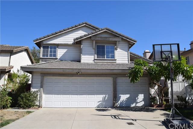 , CA  is listed for sale as MLS Listing CV17231856