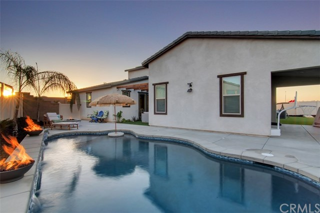 Photo of 31032 Morgan Horse Street, Menifee, CA 92584