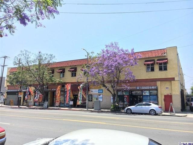 5937 Avalon Boulevard, Los Angeles, California 90003