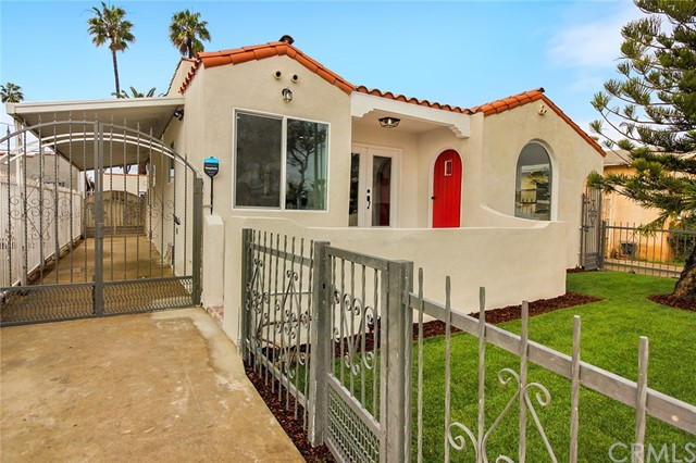 6307 Long St, Los Angeles, CA 90043 Photo