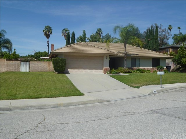 3464 Darren Place Highland, CA 92346 is listed for sale as MLS Listing CV16084962
