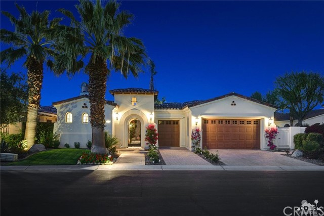 75620 Via Cortona, Indian Wells, CA 92210