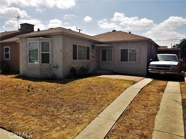 2339 Connor Avenue, Commerce, CA 90040