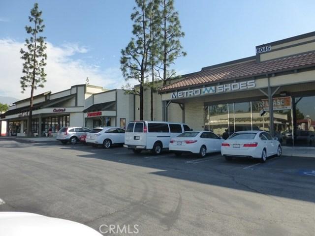 8045 Archibald Avenue, Rancho Cucamonga, CA 91730