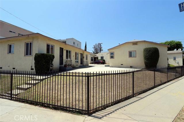 Real Estate for Sale, ListingId: 36078795, Los Angeles,CA90032