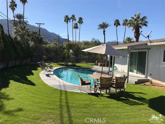 72775 San Juan Drive Palm Desert, CA 92260 - MLS #: 218013822DA