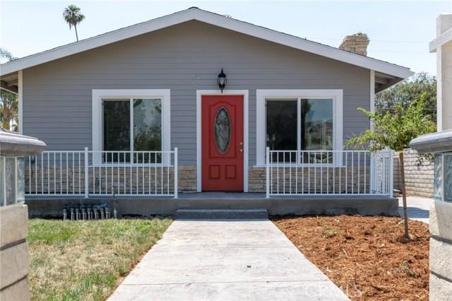 431 N Cullen Avenue Glendora, CA 91741 - MLS #: IG18167271