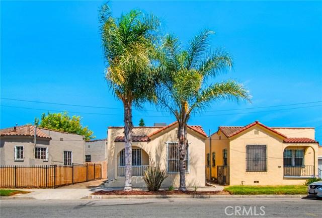 2223 Hyde Park Blvd, Los Angeles, CA 90043