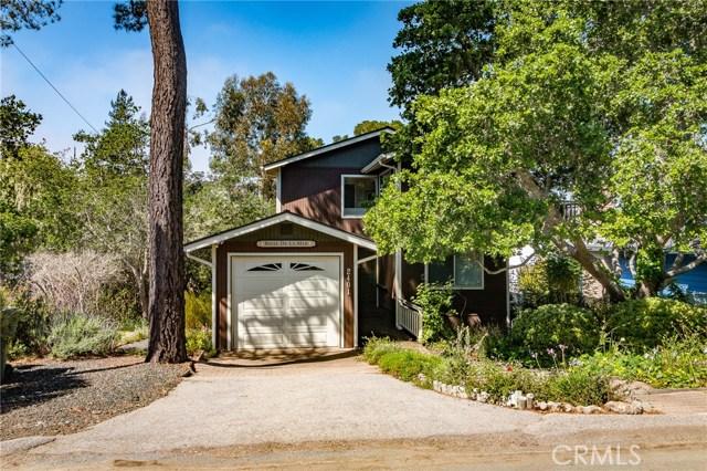 2401  Wilcombe Drive, Cambria in San Luis Obispo County, CA 93428 Home for Sale