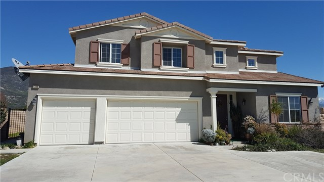 Single Family Home for Sale at 5349 Valles Drive N San Bernardino, California 92407 United States