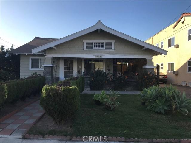 622 Lomita Avenue, Glendale, CA, 91205