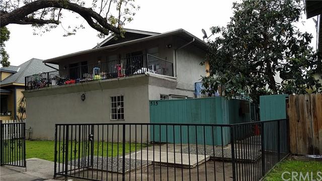 Single Family for Sale at 515 Cypress Avenue Santa Ana, California 92701 United States