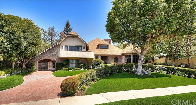 Single Family Home for Sale at 25241 Buckskin Drive Laguna Hills, California 92653 United States