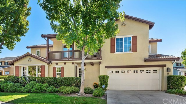 Photo of 26 Fieldhouse, Ladera Ranch, CA 92694