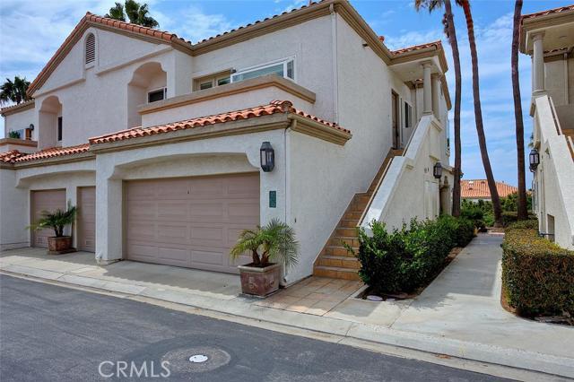 Condominium for Sale at 37 Tennis Villas St Dana Point, California 92629 United States