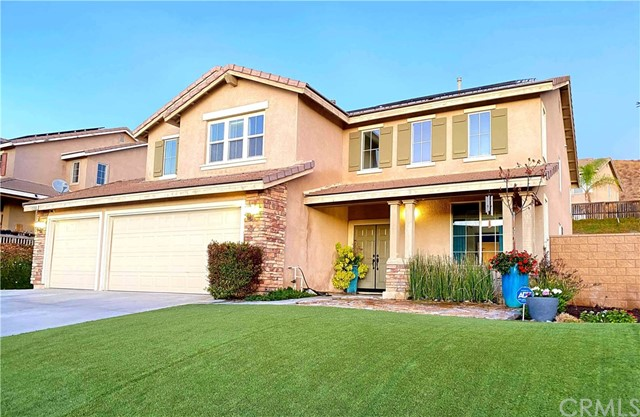 Photo of 29160 Stone Ridge Street, Menifee, CA 92584