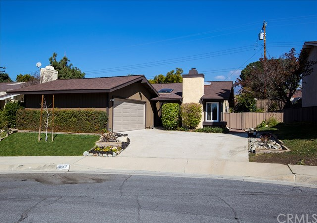 627 Windham Drive , CA 91711 is listed for sale as MLS Listing AR18053403