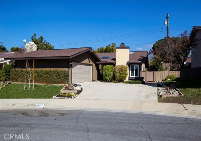 627 Windham Drive, Claremont, CA 91711