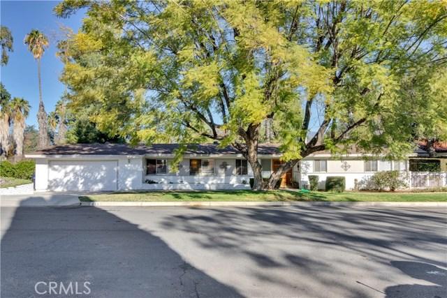 620 Fountain Avenue,Redlands,CA 92373, USA