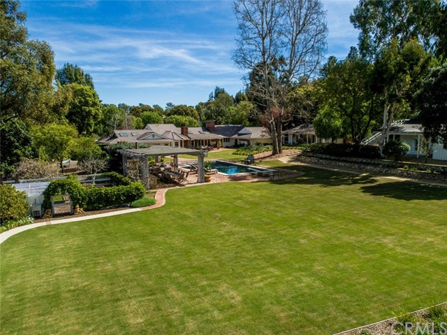 10 Johns Canyon Road, Rolling Hills, CA 90274