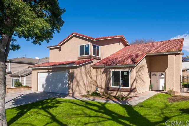 19423 Windrose Drive #  Rowland Heights CA 91748