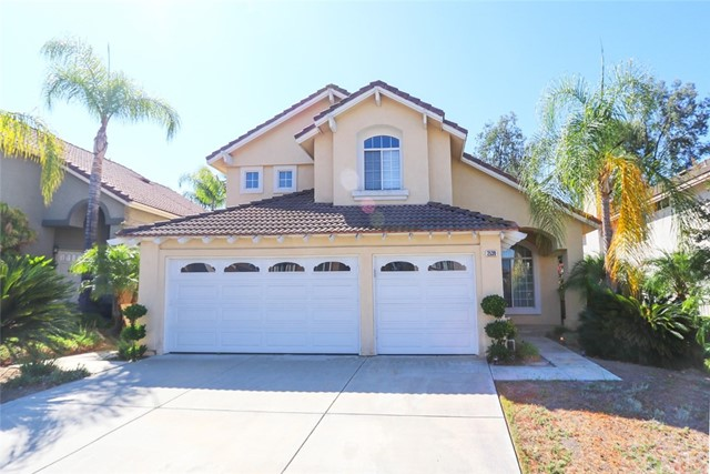Property for sale at 2539 Paseo Del Palacio, Chino Hills,  CA 91709
