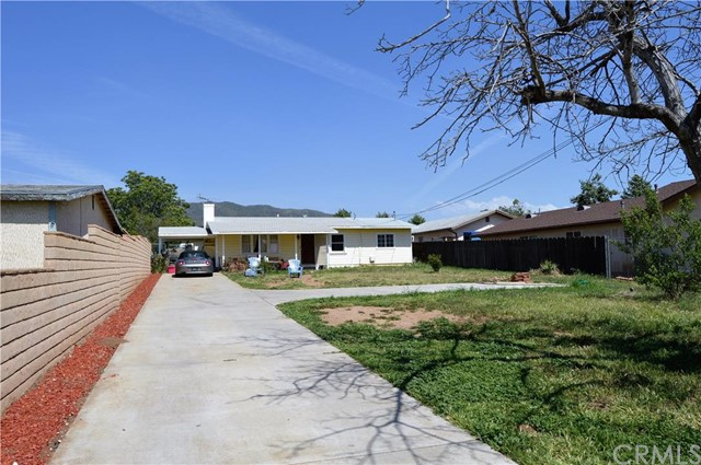 1009 Douglas Street Calimesa, CA 92320 is listed for sale as MLS Listing EV16076745
