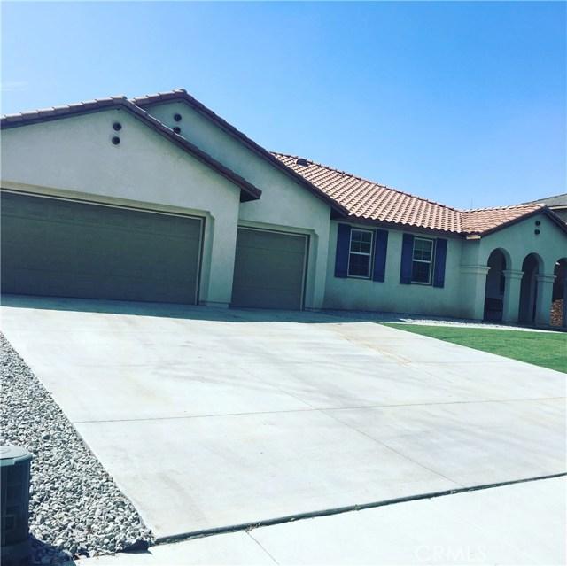 13555 Wilmot Street Moreno Valley, CA 92555 - MLS #: IG18151938