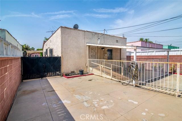 2531 Illinois Avenue South Gate, CA 90280 - MLS #: DW18164055
