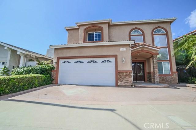 137 The Masters Circle, Costa Mesa, CA, 92627
