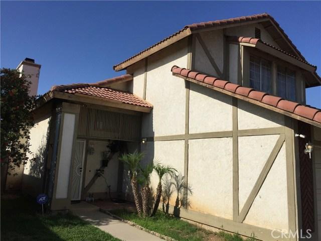 24449 LIOLIOS Way Moreno Valley, CA 92551 - MLS #: IV17185717
