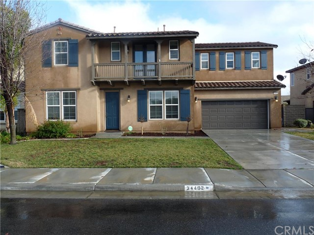 34402 Waltham Place Winchester CA  92596