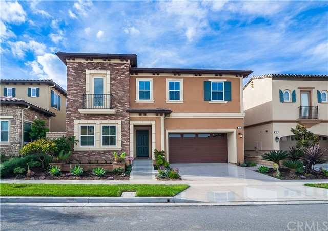 Single Family Home for Sale at 24 Windflower Lake Forest, California 92630 United States