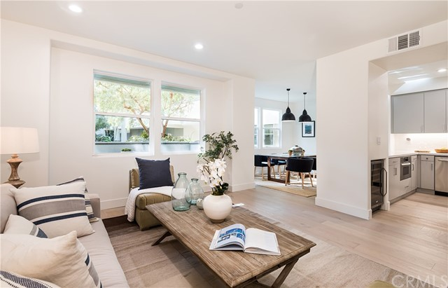 7100 Playa Vista Drive 106 Playa Vista, CA 90094 is listed for sale as MLS Listing SB18041092