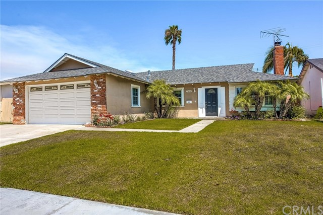 15232 Nottingham Lane , CA 92647 is listed for sale as MLS Listing OC18193144