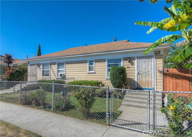 1351 Stanley Avenue Long Beach, CA 90804 - MLS #: OC17217479
