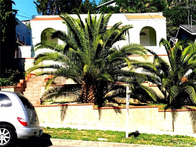 Single Family for Sale at 3550 Sierra Street Los Angeles, California 90031 United States