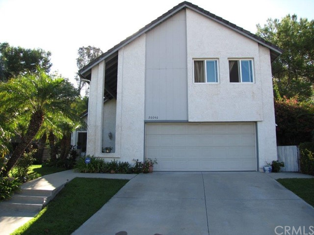 Single Family Home for Sale at 26046 Majorca St Lake Forest, California 92630 United States