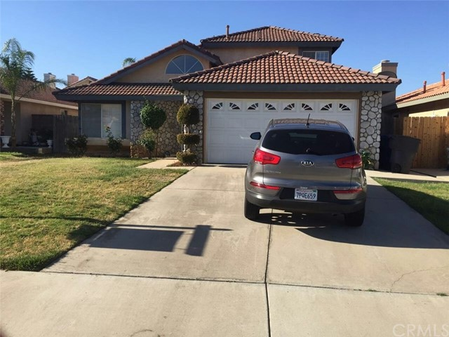 Single Family Home for Rent at 19933 Promenade Circle Riverside, California 92508 United States