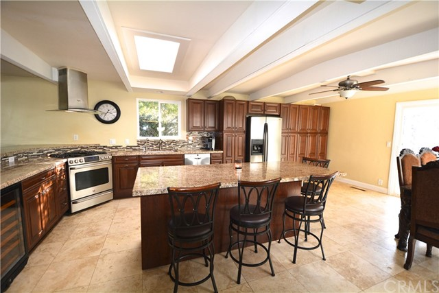 Single Family Home for Sale at 11671 Martha Ann Drive Los Alamitos, California 90720 United States