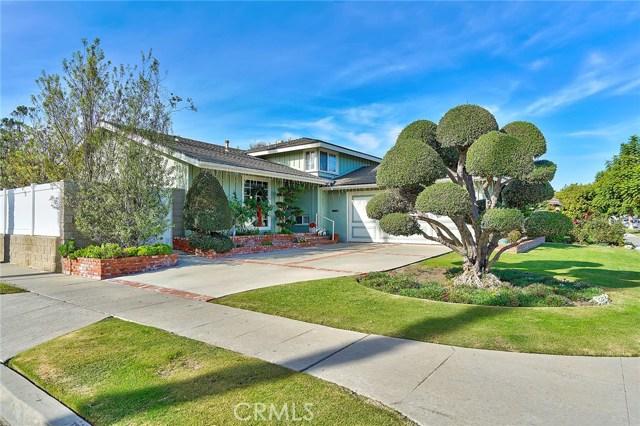 3501 Julian Avenue Long Beach, CA 90808 - MLS #: PW17271278