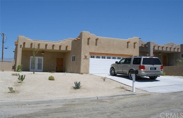 12757 Parma Drive Desert Hot Springs, CA 92240 is listed for sale as MLS Listing SB17182515