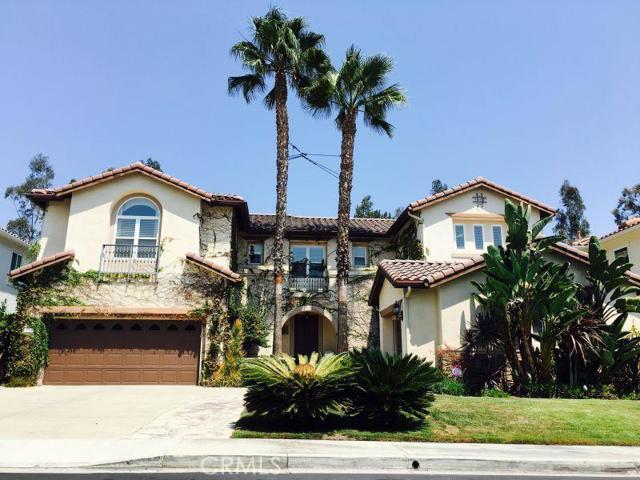 Single Family Home for Rent at 2329 Cranston Lane Tustin, California 92782 United States