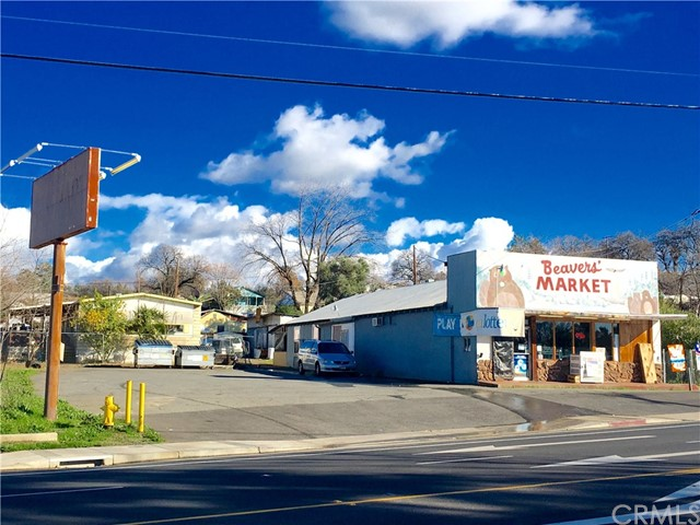 4855 Lincoln Boulevard, Oroville