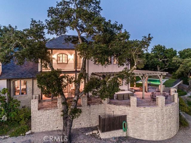 3773 Live Oak Rd, Paso Robles, CA 93446 Photo