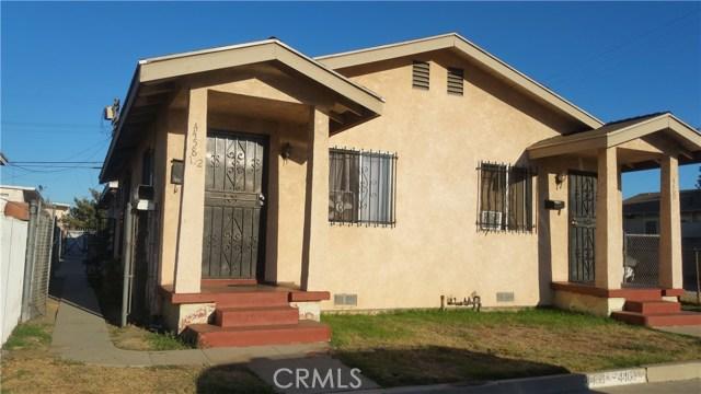 4458 Mettler St, Los Angeles, California 90011