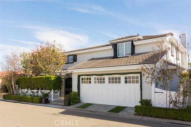204 Via Lorca, Newport Beach, CA, 92663